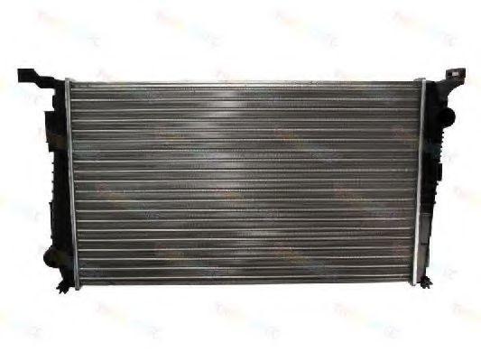 Радиатор охлаждения THERMOTEC D7R044TT