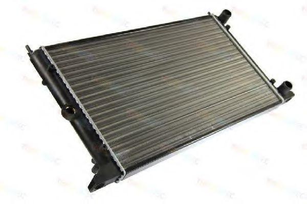 Радиатор охлаждения THERMOTEC D7W031TT