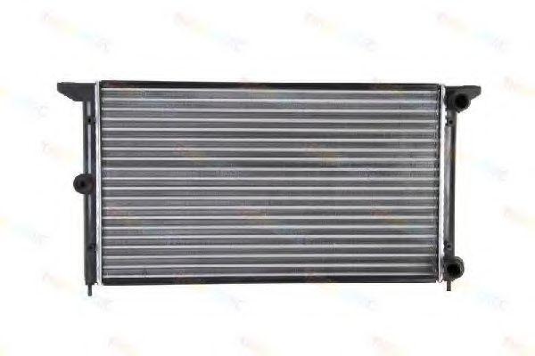 Радиатор охлаждения THERMOTEC D7W040TT