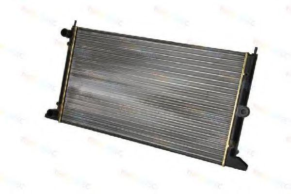 Радиатор охлаждения THERMOTEC D7W055TT