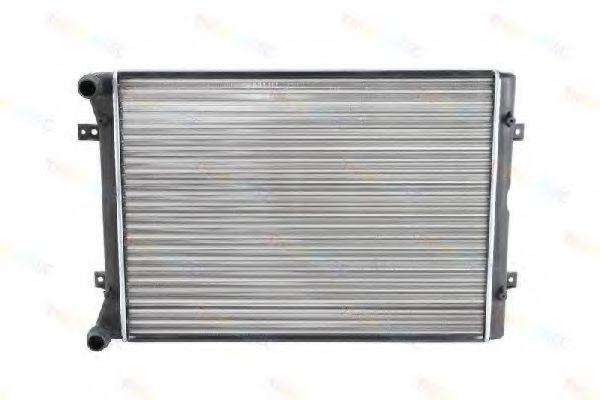 Радиатор охлаждения THERMOTEC D7W057TT