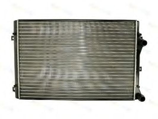 Радиатор охлаждения THERMOTEC D7W060TT