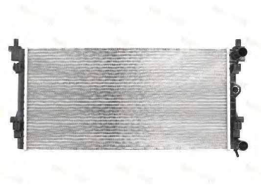Радиатор THERMOTEC D7W061TT