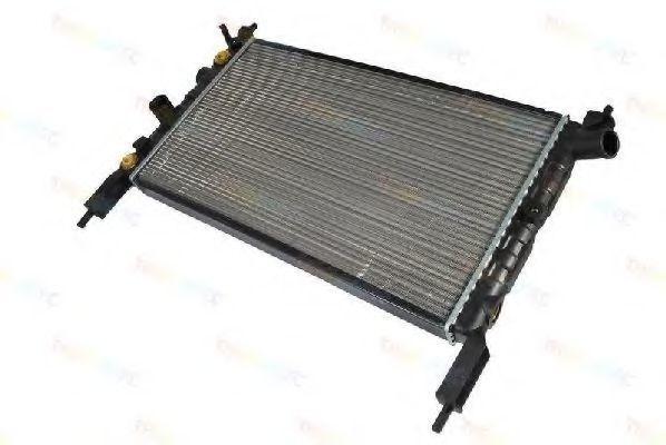 Радиатор охлаждения THERMOTEC D7X013TT