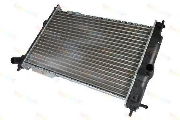 Радиатор THERMOTEC D7X014TT