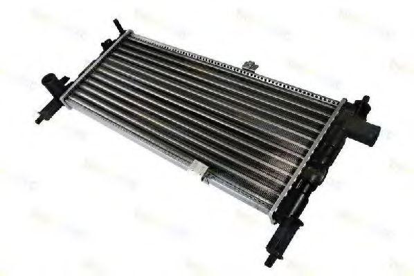 Радиатор охлаждения THERMOTEC D7X024TT