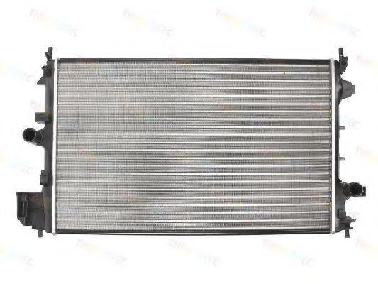 Радиатор охлаждения THERMOTEC D7X031TT