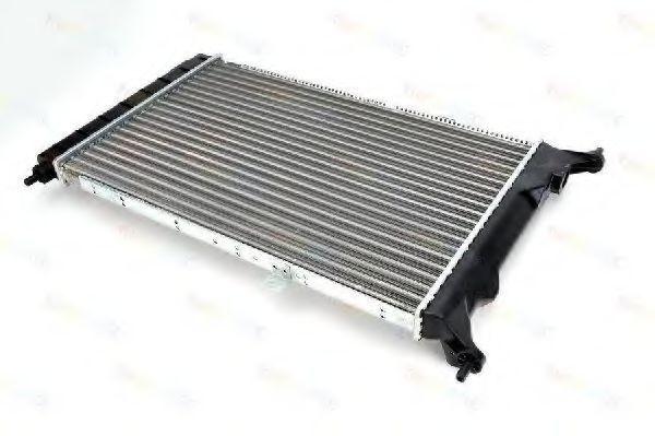 Радиатор THERMOTEC D7X060TT