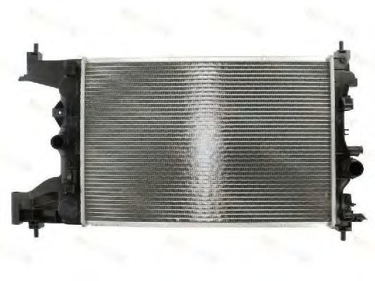 Радиатор охлаждения THERMOTEC D7X069TT