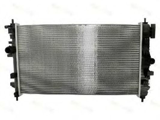 Радиатор охлаждения THERMOTEC D7X070TT