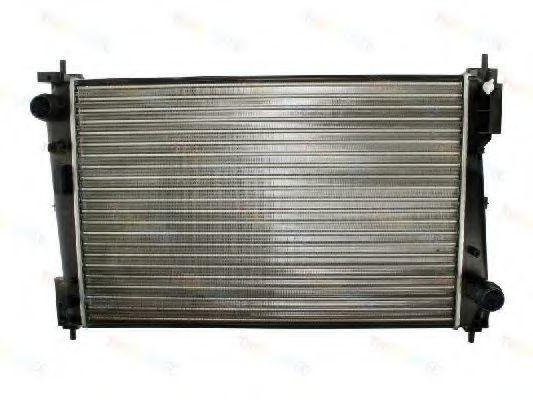 Радиатор охлаждения THERMOTEC D7X075TT
