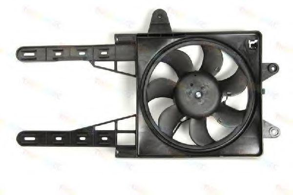 Вентилятор охлаждения двигателя THERMOTEC D8F008TT