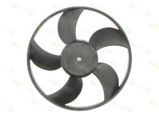 Вентилятор охлаждения двигателя THERMOTEC D8F009TT
