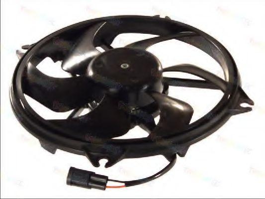 Вентилятор радиатора THERMOTEC D8P005TT