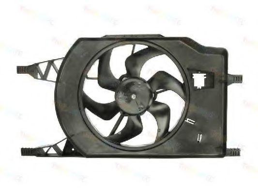 Вентилятор охлаждения двигателя THERMOTEC D8R001TT