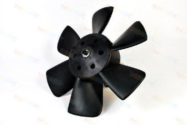 Вентилятор радиатора THERMOTEC D8W001TT