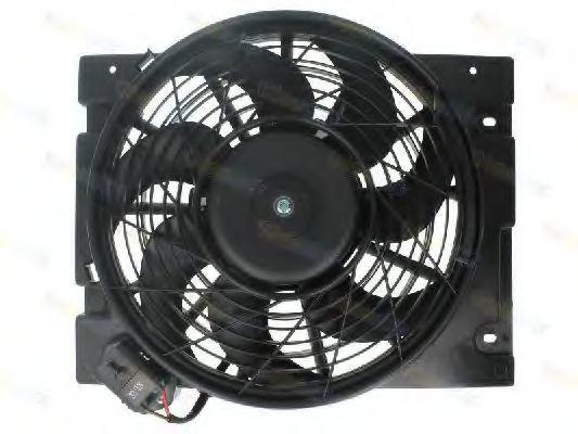 Вентилятор радиатора THERMOTEC D8X007TT