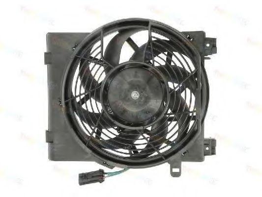 Вентилятор охлаждения двигателя THERMOTEC D8X012TT