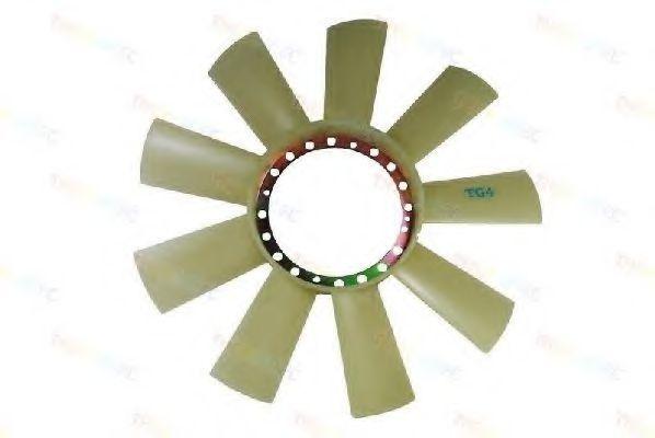 Крыльчатка вентилятора THERMOTEC D9M001TT