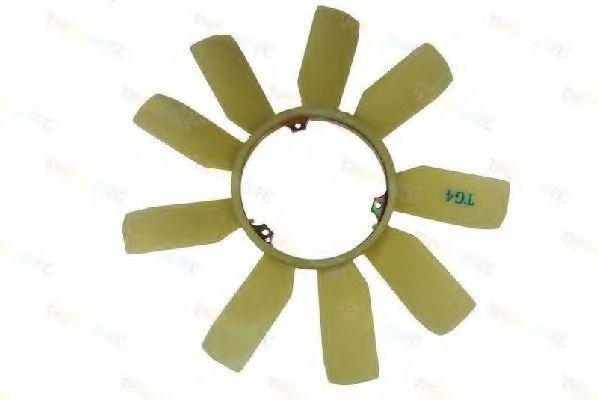 Вентилятор THERMOTEC D9M002TT
