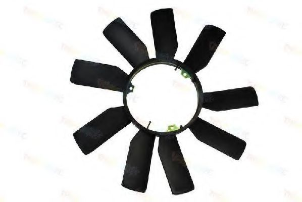 Крыльчатка вентилятора THERMOTEC D9M004TT