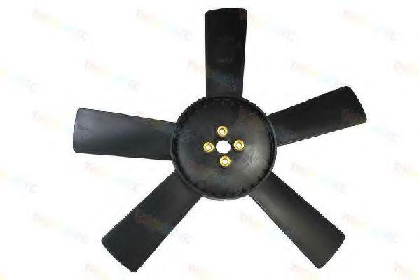 Крыльчатка вентилятора охлаждения двигателя THERMOTEC D9M005TT