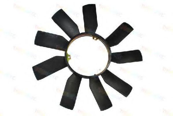 Крыльчатка вентилятора охлаждения двигателя THERMOTEC D9M009TT