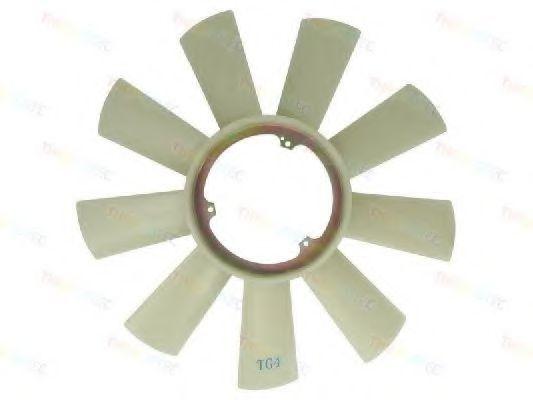 Вентилятор охлаждения THERMOTEC D9M011TT