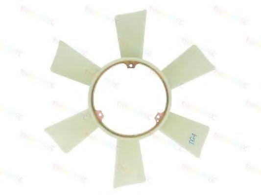 Крыльчатка вентилятора THERMOTEC D9M012TT