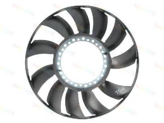 Крыльчатка вентилятора THERMOTEC D9W001TT