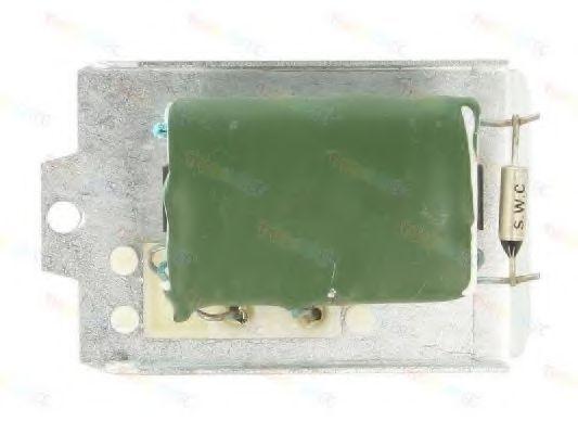 Резистор вентилятора отопителя THERMOTEC DEW001TT