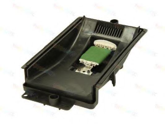 Резистор вентилятора отопителя THERMOTEC DEW002TT