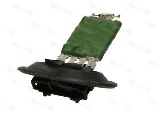 Резистор вентилятора отопителя THERMOTEC DEW006TT