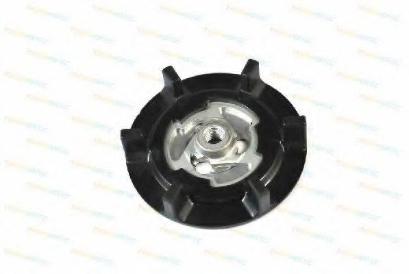 Диск приводной муфты компрессора кондиционера THERMOTEC KTT020005