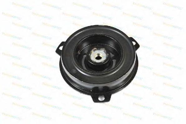 Приводной диск электромагнитного сцепления компрессора THERMOTEC KTT020009