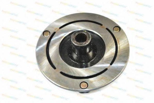 Диск приводной муфты компрессора кондиционера THERMOTEC KTT020011