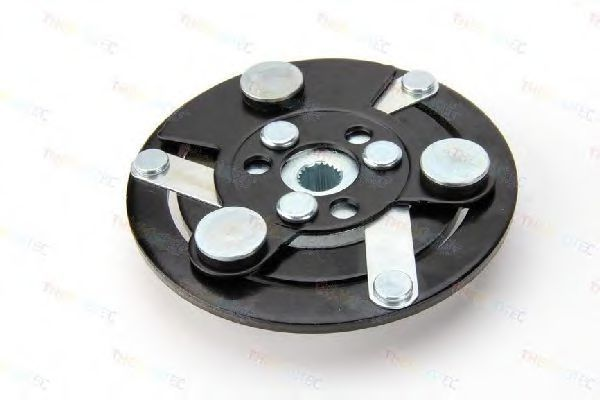 Приводной диск электромагнитного сцепления компрессора THERMOTEC KTT020022