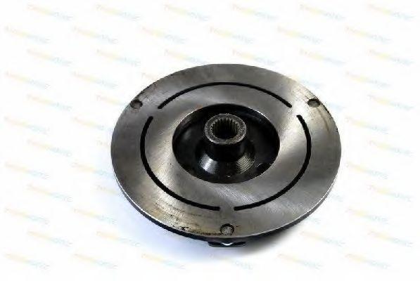 Приводной диск электромагнитного сцепления компрессора THERMOTEC KTT020024