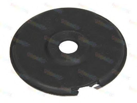 Приводной диск электромагнитного сцепления компрессора THERMOTEC KTT020066