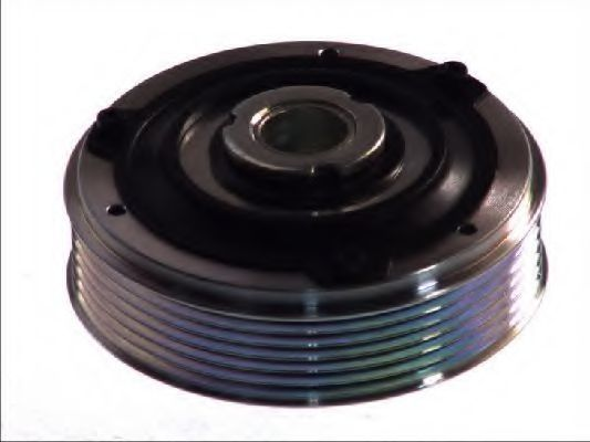 Муфта компрессора кондиционера THERMOTEC KTT040005