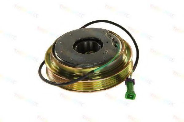 Муфта компрессора электромагнитная THERMOTEC KTT040006