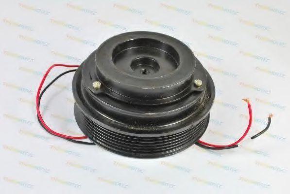 Электромагнитное сцепление компрессора THERMOTEC KTT040007