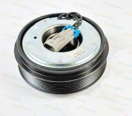 Электромагнитное сцепление компрессора THERMOTEC KTT040015