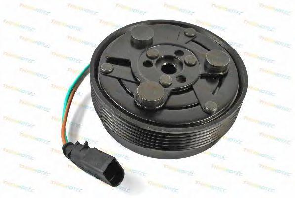 Муфта компрессора электромагнитная THERMOTEC KTT040016