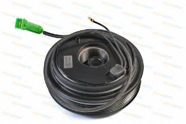 Электромагнитное сцепление компрессора THERMOTEC KTT040018