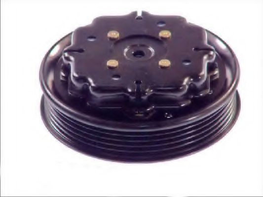 Муфта компрессора электромагнитная THERMOTEC KTT040044