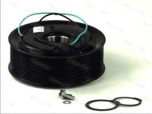 Муфта компрессора электромагнитная THERMOTEC KTT040055