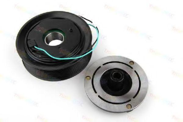 Электромагнитное сцепление компрессора THERMOTEC KTT040057