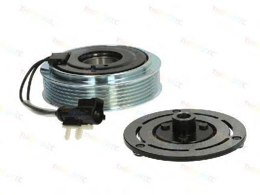 Электромагнитное сцепление компрессора THERMOTEC KTT040118