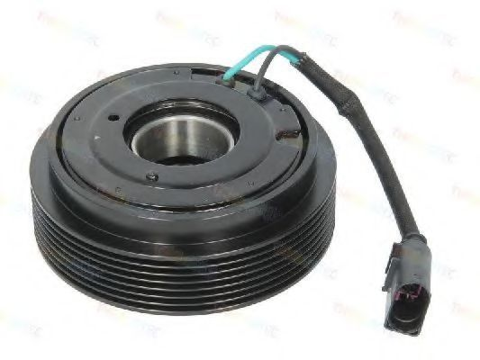 Муфта компрессора электромагнитная THERMOTEC KTT040170